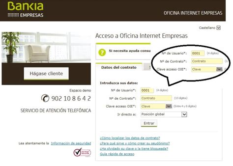 bankia oficina on line bankia keywordsfind