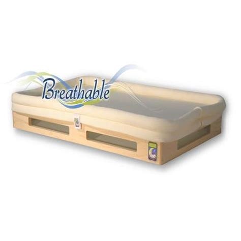 walmart crib mattress mini safesleep breathable crib mattress walmart
