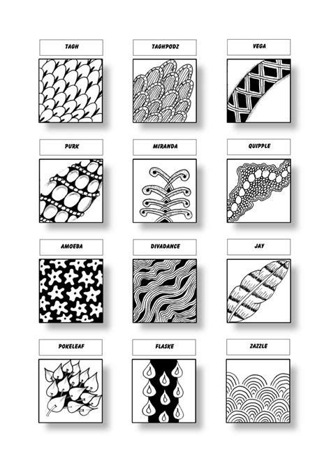 zentangle pattern quipple 204 best zentangle images on pinterest zentangle
