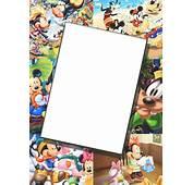 Marco Para Fotos Disney  Fondos Y Foto