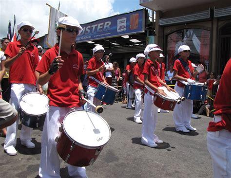 imagenes de desfiles escolares panoramio photo of 15 de septiembre desfile de bandas
