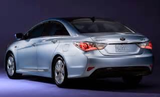 Hybrid Hyundai Hyundai Sonata Hybrid Wallpapers