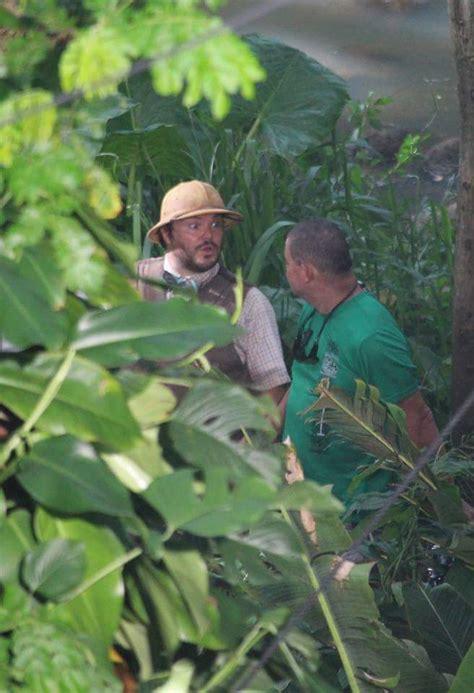 vizionare film jumanji jumanji welcome to the jungle