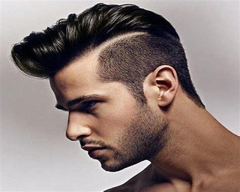 cortes de pelo para 2016 la raya al lado cortes de pelo corto hombre raya al lado marcada hombre