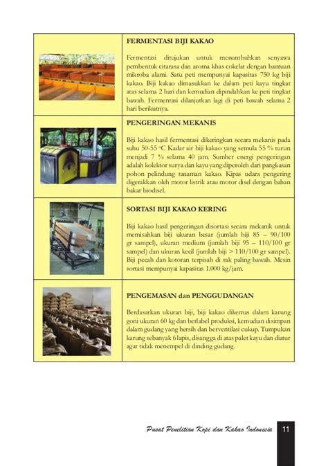 Fermentasi Kulit Kopi Sebagai Pakan Ternak buku kawasan tekno agro