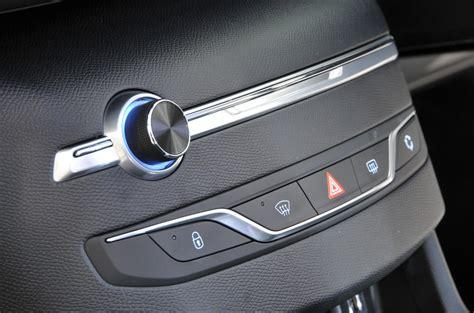peugeot 308 automatic review peugeot 308 review 2017 autocar