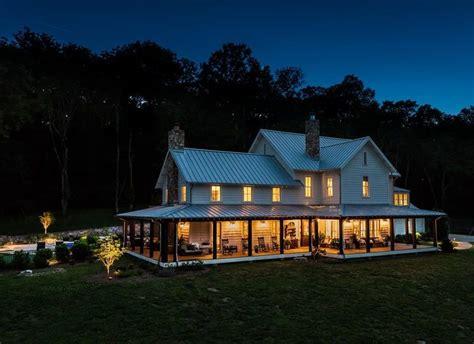 holly ridge farmhouse a not so big green built home in miley cyrus buys a modern farmhouse in franklin