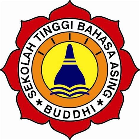 logo perguruan tinggi buddhi, karawaci | galeri logo