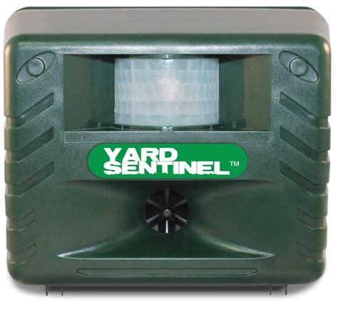 backyard animal sounds best backyard ultrasonic pest repeller review don t be