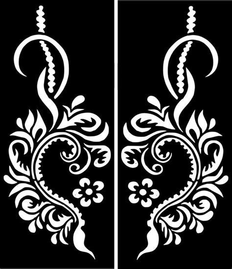 stick on henna tattoo 25 best ideas about henna stencils on henna