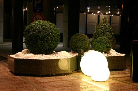 Licht Garten by Licht Im Garten Frank Schulz G 228 Rtnermeister Techniker