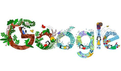 doodle studio india 11 year anvita telang s doodle is the highlight