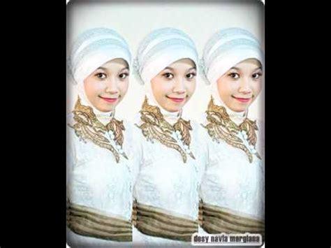 Jilbab Modifikasi Pesona Make Up Dan Modifikasi Jilbab Quot Italia
