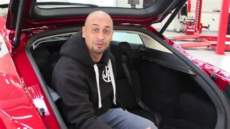 Tesla And Jp Jp Performance Tesla Model S Part 1