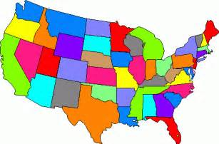 clip us map with states usa map clipart cliparts co