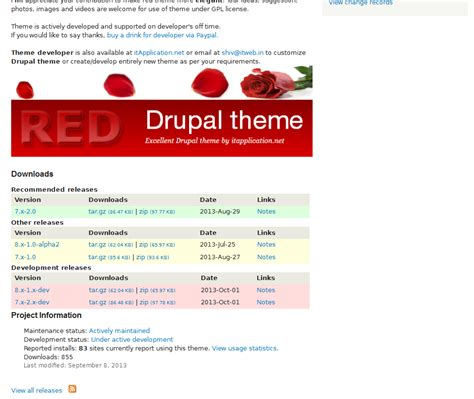 theme drupal video uploading a new theme in drupal 8 inmotion hosting
