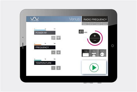 design multimedia application servizi pq design studio di design industriale roma milano