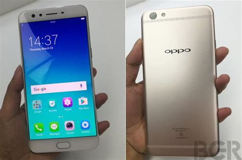 Oppo F3 Plus 64 Gold oppo f3 plus gold 64 gb 6 gb ram tech invester