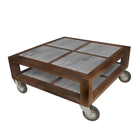Coffee Table Wheels Coffee Table Palette 4 Wheels Docker Plate Living Room Furniture Uae Dubai Rak
