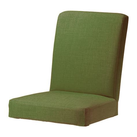 Custom Ikea Chair Covers Lime Skiftebo Custom Replacement Slip Cover For Ikea Henriksdal Dining Chairs Ebay