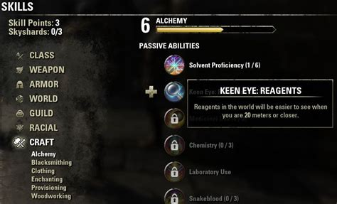 eso build planner skill calc for elder scrolls online elder scrolls online beginner s guide classes racial