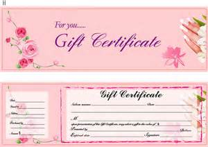 nail gift certificate related keywords nail gift