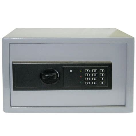 neiko fit anywhere digital electronic safe box the tech
