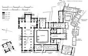 Downton Abbey Floor Plan Archaeology Cistercian Abbey Of Roche South Yorkshire