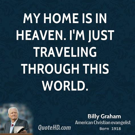 billy graham home quotes quotehd