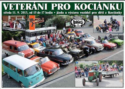 Plakat Club Motor by 2013