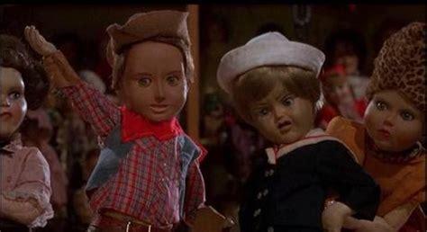 the toyman killer rotten tomatoes dolls 1987 paperblog