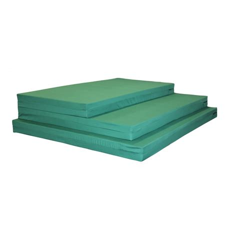 standard foam mattress 125mm thick para rubber
