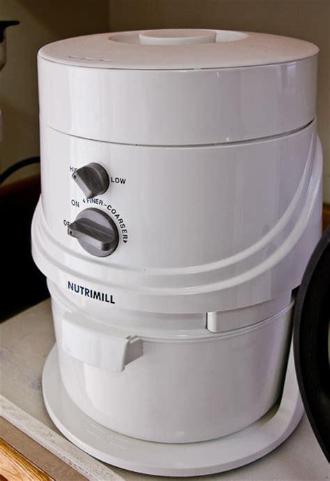Grinder Machine For Kitchen by White Wheat Grinder Comparison Kitchen Notes Cooking