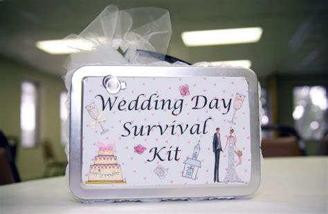 dev essere così testo il kit d emergenza per la sposa cosa non deve mai mancare