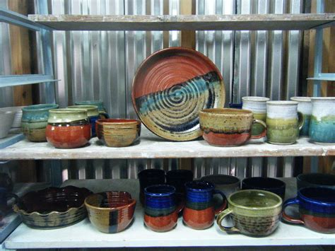 Az Ceramic Studio by Shooting Pottery Sky Islands Arizona