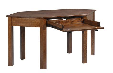 Modular Corner Desk Mission Modular Corner Desk Ohio Hardwood Furniture