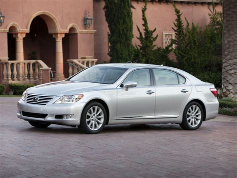 lexus sedan 2010 2010 lexus ls 460 price photos reviews features