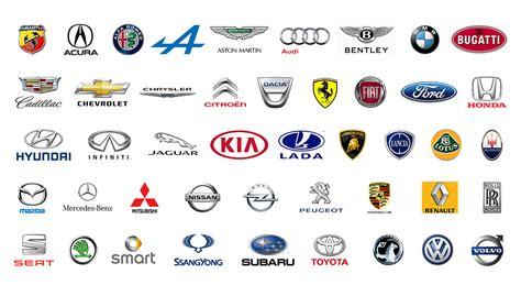 Auto Logo C by Logo Voiture Que Signifient Ces Symboles Automobiles