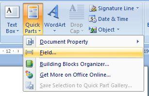 membuat daftar isi dari file word lain tutorial ms word cara membuat daftar isi berbeda file