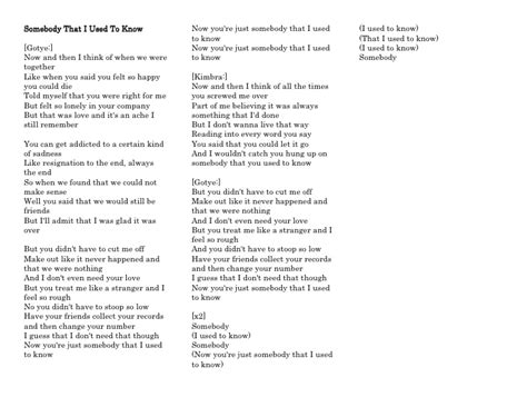 printable lyrics for gotta keep reading lyrics