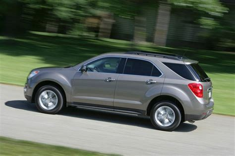 how cars run 2010 chevrolet equinox auto manual chevrolet equinox towing it behind an rv gm authority
