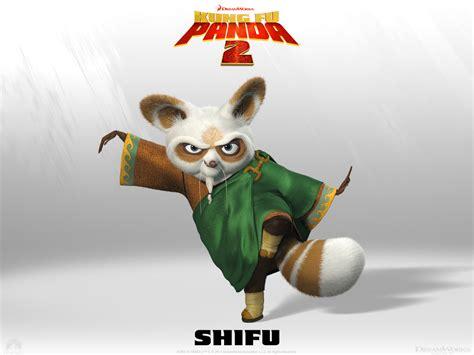 imagenes maestro shifu kung fu panda 功夫熊猫2 海报