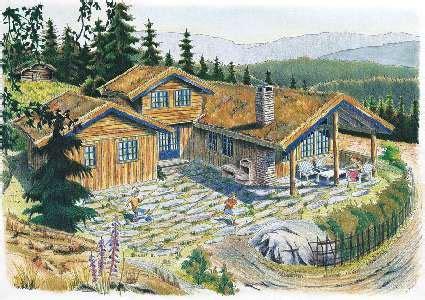 huis kopen noorwegen 10 x huizen in noorwegen te koop huisenaanbod nl