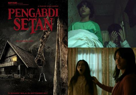 film pengabdi setan full movie 2017 online review film pengabdi setan remake film klasik yang