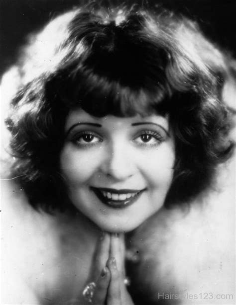 1920s curly hairstyles 1920s fabulous shag hairstyle