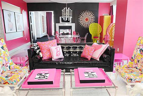 barbie house design barbie malibu dream house idesignarch interior design architecture interior