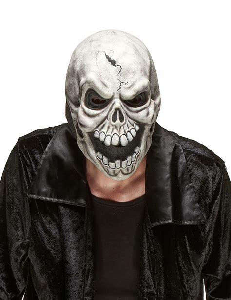 Masker Carakter enge doodskop masker voor volwassenen vegaoo nl