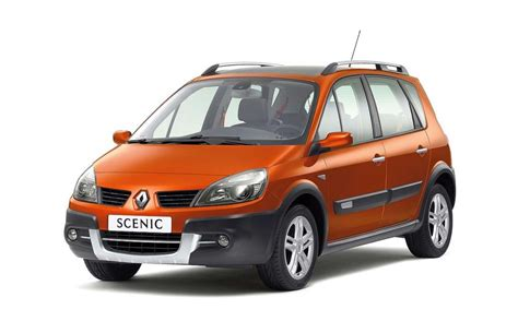 renault scenic 2007 image 2007 renault megane scenic conquest size 1024 x