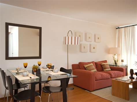 decorar sala muy pequeña como decorar una sala comedor muy peque 241 a