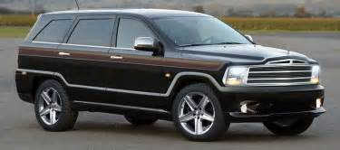 Jeep Grand Wagoneer Release Date 2015 Jeep Grand Wagoneer Concept Price Release Date